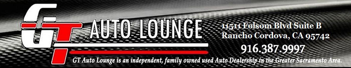 GT Auto Lounge