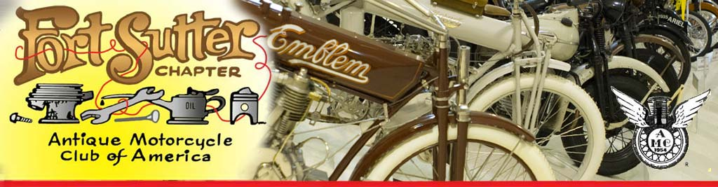 Fort Sutter Motorcycles