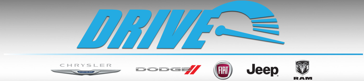 Drive FCA! lets you drive and experience the latest models from Chrysler, Dodge, Jeep®, Ram and FIAT at The Sacramento International Auto Show.