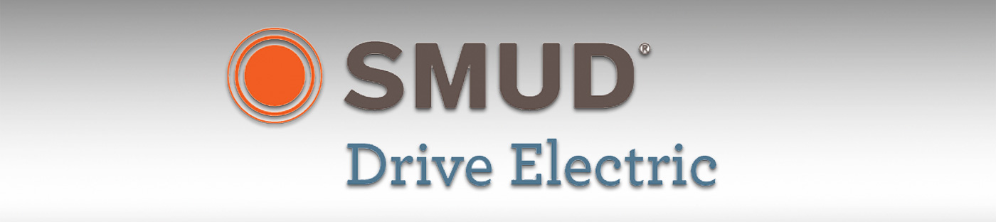 Ride and Drive - SMUD Drive Electric